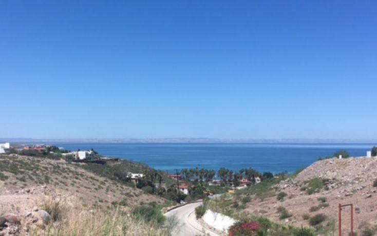 Foto de terreno habitacional en venta en bahía de la ventana fraccionamiento bellaterra lote 1 catastral 005, lomas de palmira, la paz, baja california sur, 1721138 no 14