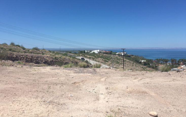 Foto de terreno habitacional en venta en bahía de la ventana fraccionamiento bellaterra lote 1 catastral 005, lomas de palmira, la paz, baja california sur, 1721138 no 16
