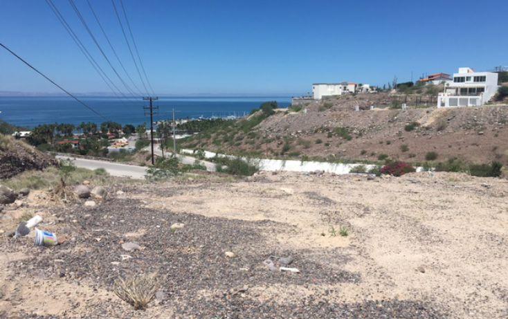 Foto de terreno habitacional en venta en bahía de la ventana fraccionamiento bellaterra lote 1 catastral 005, lomas de palmira, la paz, baja california sur, 1721138 no 17