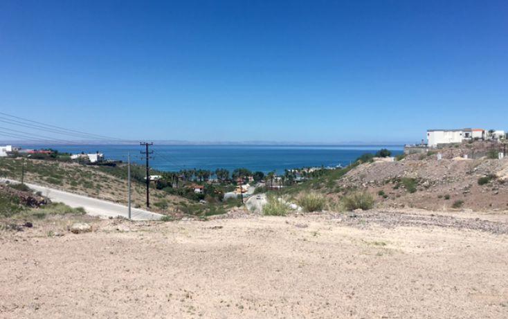 Foto de terreno habitacional en venta en bahía de la ventana fraccionamiento bellaterra lote 2 clave catastral 006, lomas de palmira, la paz, baja california sur, 1721142 no 01