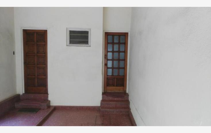 Foto de casa en venta en  , veronica anzures, miguel hidalgo, distrito federal, 1786472 No. 03