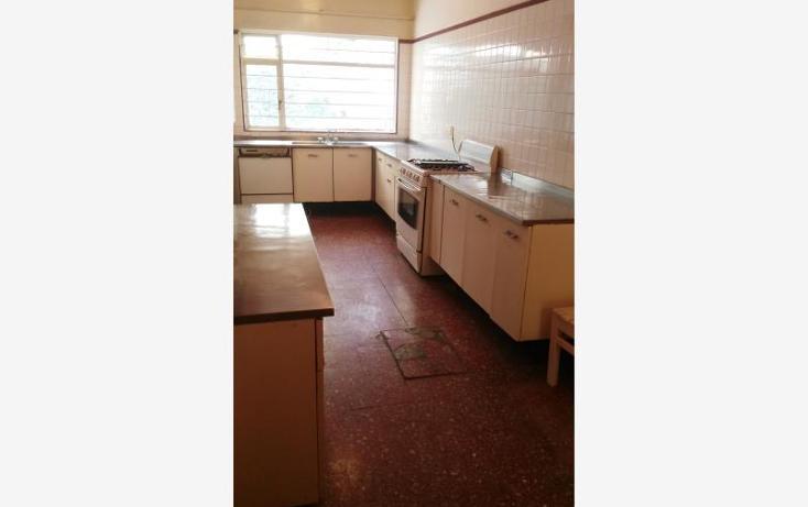 Foto de casa en venta en  , veronica anzures, miguel hidalgo, distrito federal, 1786472 No. 04