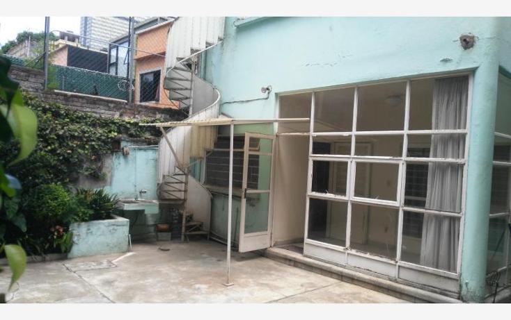 Foto de casa en venta en  , veronica anzures, miguel hidalgo, distrito federal, 1786472 No. 06