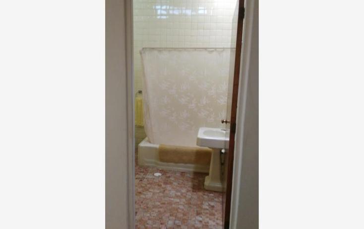 Foto de casa en venta en  , veronica anzures, miguel hidalgo, distrito federal, 1786472 No. 12