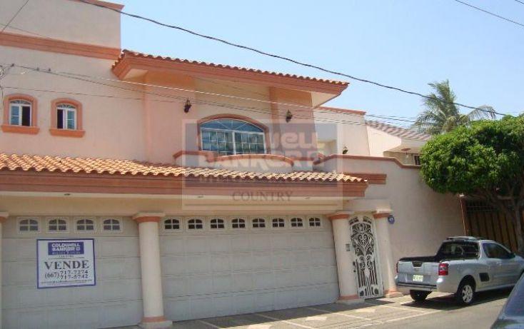 Foto de casa en venta en bahia de navachiste 786, nuevo culiacán, culiacán, sinaloa, 237964 no 01