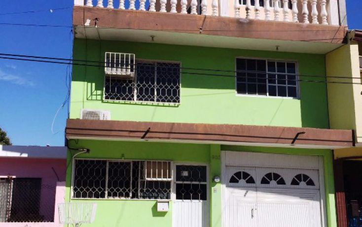 Foto de casa en venta en bahía de ohuira 983, morelos, culiacán, sinaloa, 1697826 no 01