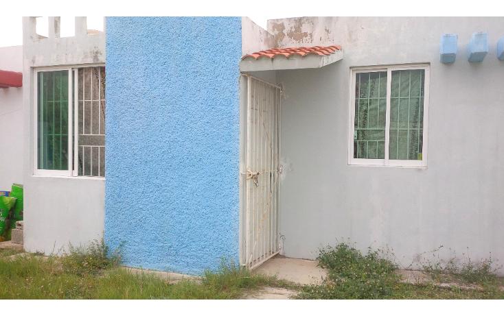 Foto de casa en venta en  , bah?a de san mart?n, coatzacoalcos, veracruz de ignacio de la llave, 1094607 No. 01