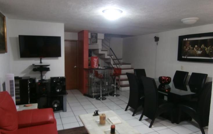 Foto de casa en venta en bahia de todos los santos 2968, arroyo seco, san pedro tlaquepaque, jalisco, 1033833 No. 02