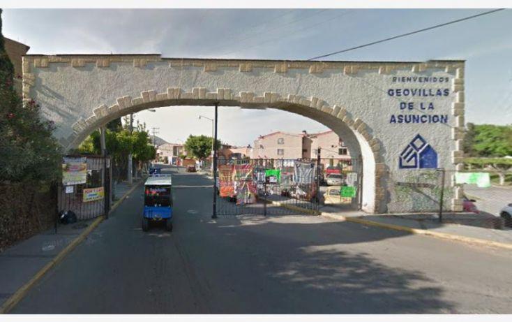Foto de casa en venta en bahia de todos los santos, alfredo del mazo, valle de chalco solidaridad, estado de méxico, 1308767 no 04