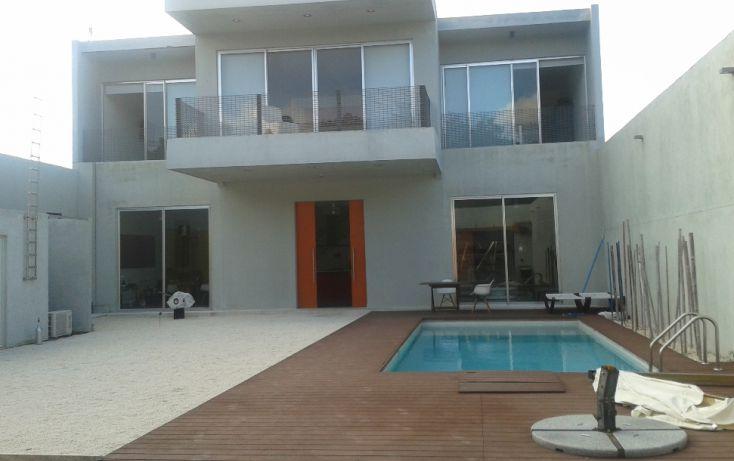 Foto de casa en venta en, bahía dorada, benito juárez, quintana roo, 1067307 no 01