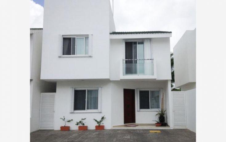 Foto de casa en venta en, bahía dorada, benito juárez, quintana roo, 1105089 no 01