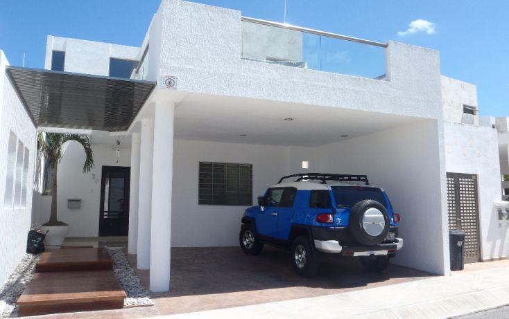 Foto de casa en condominio en renta en, bahía dorada, benito juárez, quintana roo, 1988440 no 01