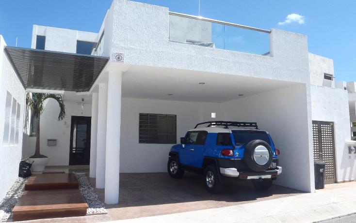 Foto de casa en venta en  , bahía dorada, benito juárez, quintana roo, 1988440 No. 01
