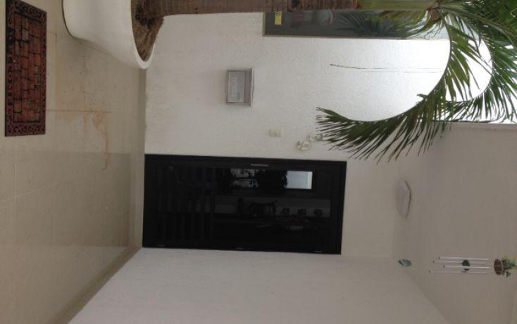 Foto de casa en condominio en renta en, bahía dorada, benito juárez, quintana roo, 1988440 no 05