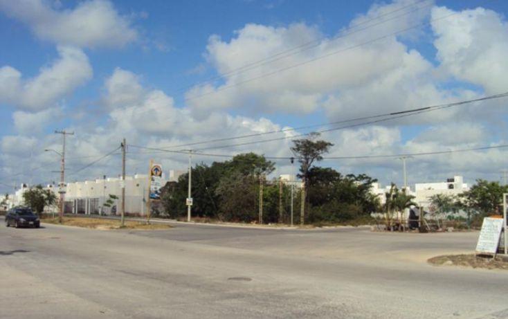 Foto de terreno comercial en renta en, bahía dorada, benito juárez, quintana roo, 478171 no 02