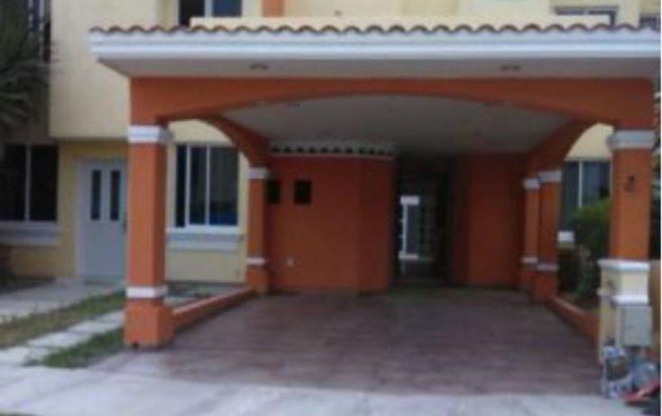 Foto de casa en renta en bahia magdalena 430, villa marina, mazatlán, sinaloa, 2009690 no 01