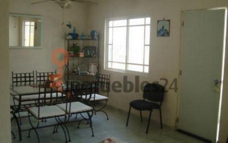 Foto de casa en condominio en venta en, bahía, othón p blanco, quintana roo, 1117547 no 03