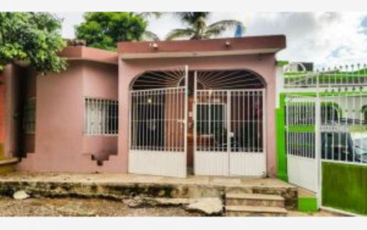 Foto de casa en venta en bahia petacalco 130, mazatlan ii, mazatlán, sinaloa, 1351959 no 01