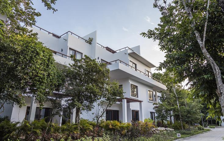 Foto de departamento en venta en bahía príncipe , akumal, tulum, quintana roo, 823709 No. 01