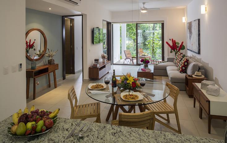 Foto de departamento en venta en bahía príncipe , akumal, tulum, quintana roo, 823709 No. 04