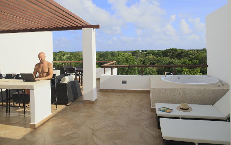 Foto de departamento en venta en bahía príncipe , akumal, tulum, quintana roo, 823709 No. 08