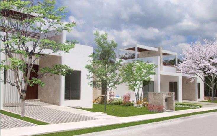 Foto de casa en venta en  , tulum centro, tulum, quintana roo, 1848286 No. 01