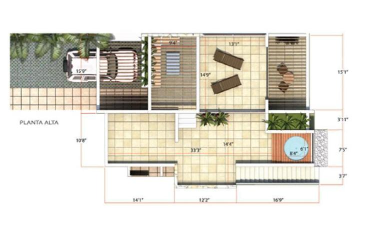 Foto de casa en venta en bahia principe , tulum centro, tulum, quintana roo, 1848286 No. 05