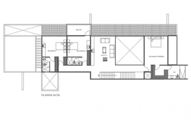 Foto de casa en venta en bahia principe, villas tulum, tulum, quintana roo, 328803 no 05