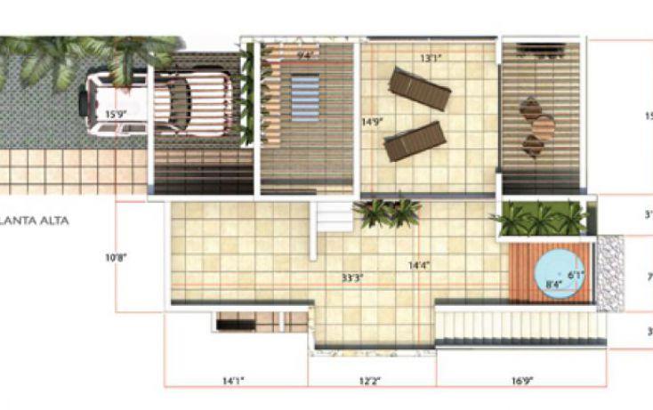 Foto de casa en venta en bahia principe, villas tulum, tulum, quintana roo, 328804 no 05