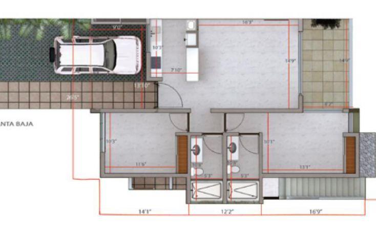 Foto de casa en venta en bahia principe, villas tulum, tulum, quintana roo, 328804 no 06
