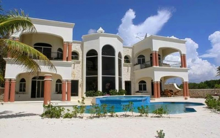 Foto de casa en venta en bahia tankah, caleta chac malal, solidaridad, quintana roo, 525941 no 32