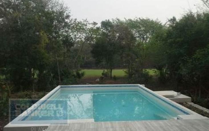 Foto de casa en venta en bahia xaak, manzana 010 lt 05 , puerto aventuras, solidaridad, quintana roo, 2012337 No. 15