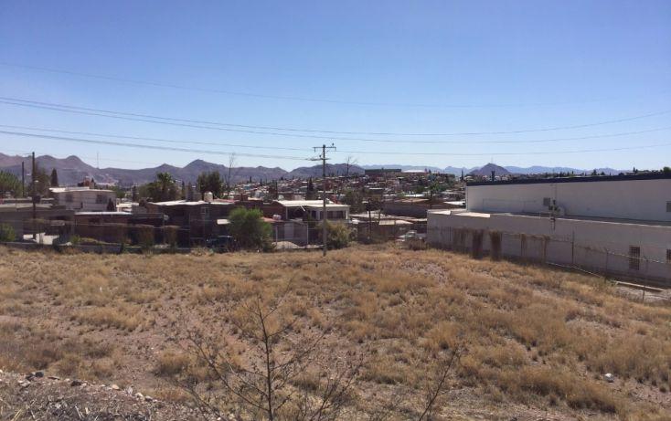 Foto de terreno industrial en venta en, bahías, chihuahua, chihuahua, 1766510 no 05