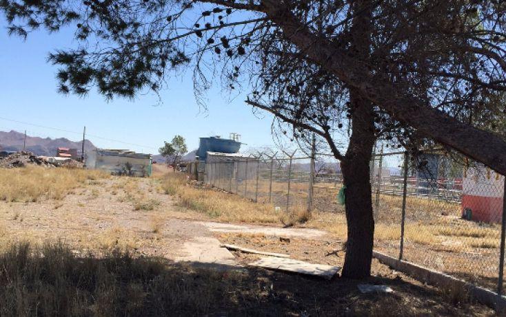 Foto de terreno industrial en venta en, bahías, chihuahua, chihuahua, 1766510 no 07