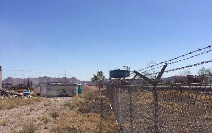 Foto de terreno industrial en venta en, bahías, chihuahua, chihuahua, 1766510 no 09