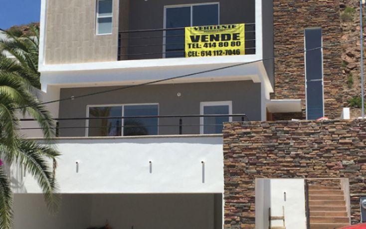 Foto de casa en venta en, bahías, chihuahua, chihuahua, 2044022 no 01