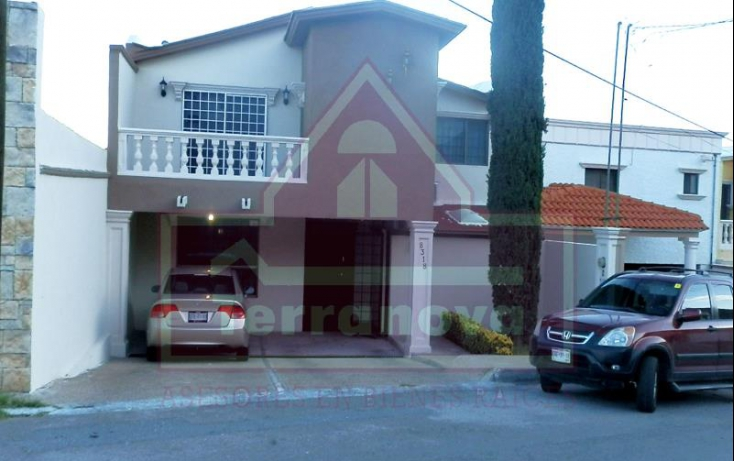 Foto de casa en venta en, bahías, chihuahua, chihuahua, 673485 no 01