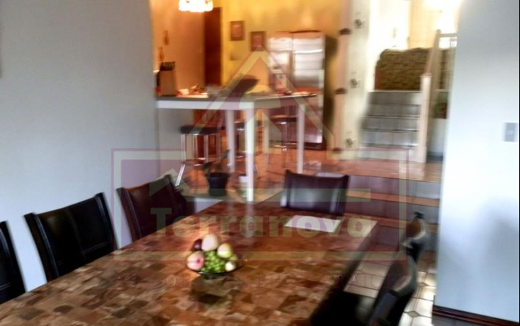 Foto de casa en venta en, bahías, chihuahua, chihuahua, 673485 no 08