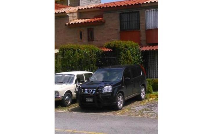 Foto de casa en venta en  , bah?as de jaltenco, jaltenco, m?xico, 1613284 No. 01