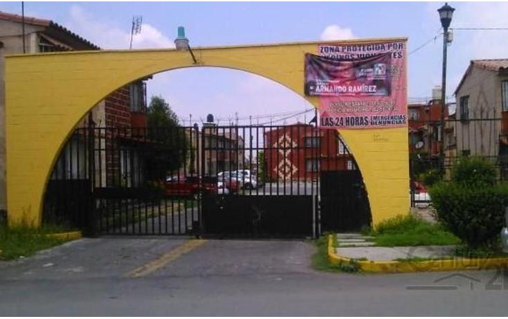 Foto de casa en venta en  , bah?as de jaltenco, jaltenco, m?xico, 1613284 No. 07