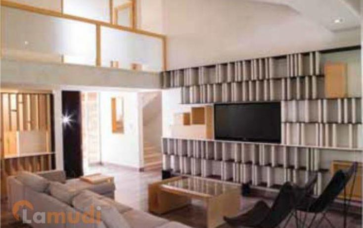 Foto de departamento en venta en baja california 1, roma sur, cuauhtémoc, df, 2046650 no 02