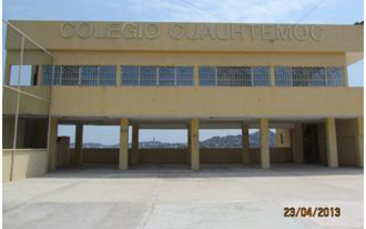 Foto de edificio en venta en baja california 18, progreso, acapulco de juárez, guerrero, 1700212 no 01