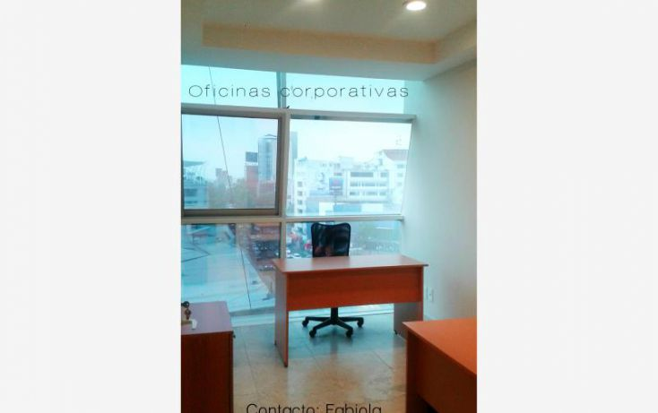 Foto de oficina en renta en baja california 245, hipódromo condesa, cuauhtémoc, df, 1485557 no 02