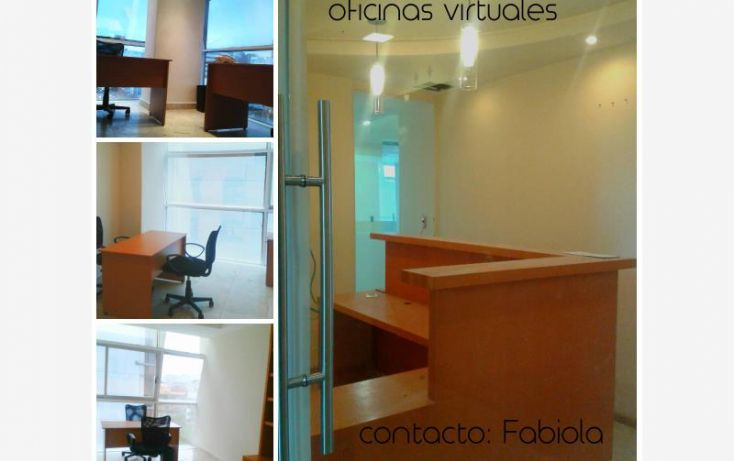 Foto de oficina en renta en baja california 245, hipódromo condesa, cuauhtémoc, df, 1485557 no 03