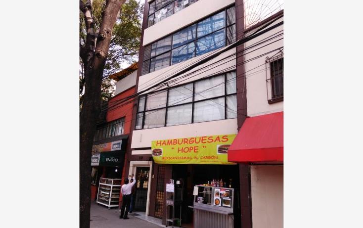 Foto de departamento en venta en  252, condesa, cuauhtémoc, distrito federal, 2455991 No. 02