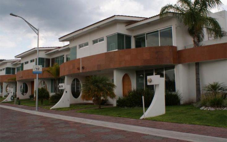 Foto de casa en venta en bajada de vista real 678, los olvera, corregidora, querétaro, 1048379 no 02