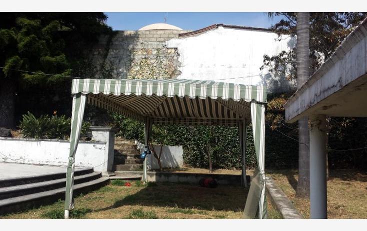 Foto de casa en venta en bajada del club 21, reforma, cuernavaca, morelos, 690913 No. 04