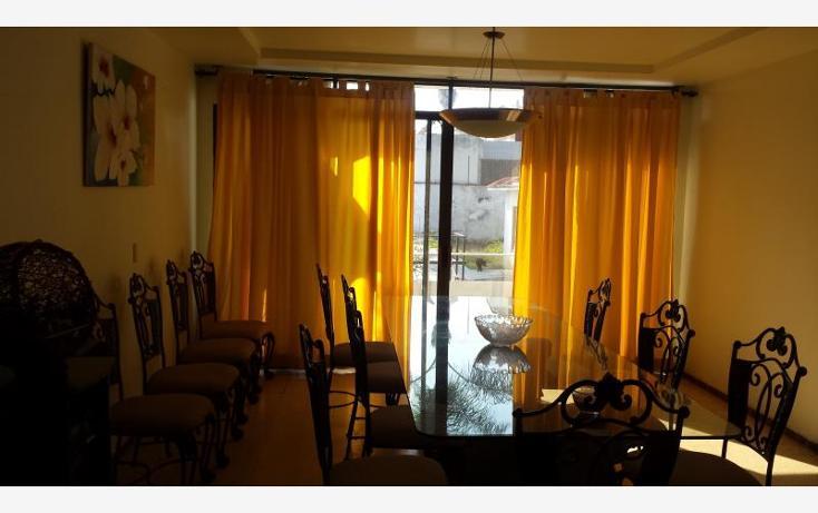 Foto de casa en venta en bajada del club 21, reforma, cuernavaca, morelos, 690913 No. 07