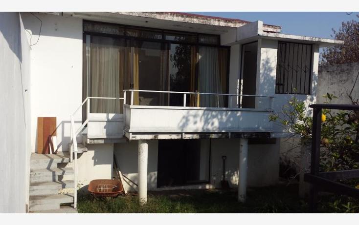 Foto de casa en venta en bajada del club 21, reforma, cuernavaca, morelos, 690913 No. 13