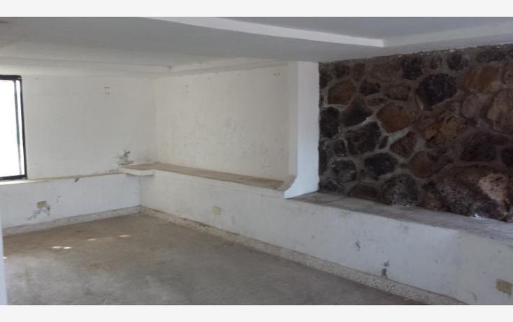 Foto de casa en venta en bajada del club 21, reforma, cuernavaca, morelos, 690913 No. 15